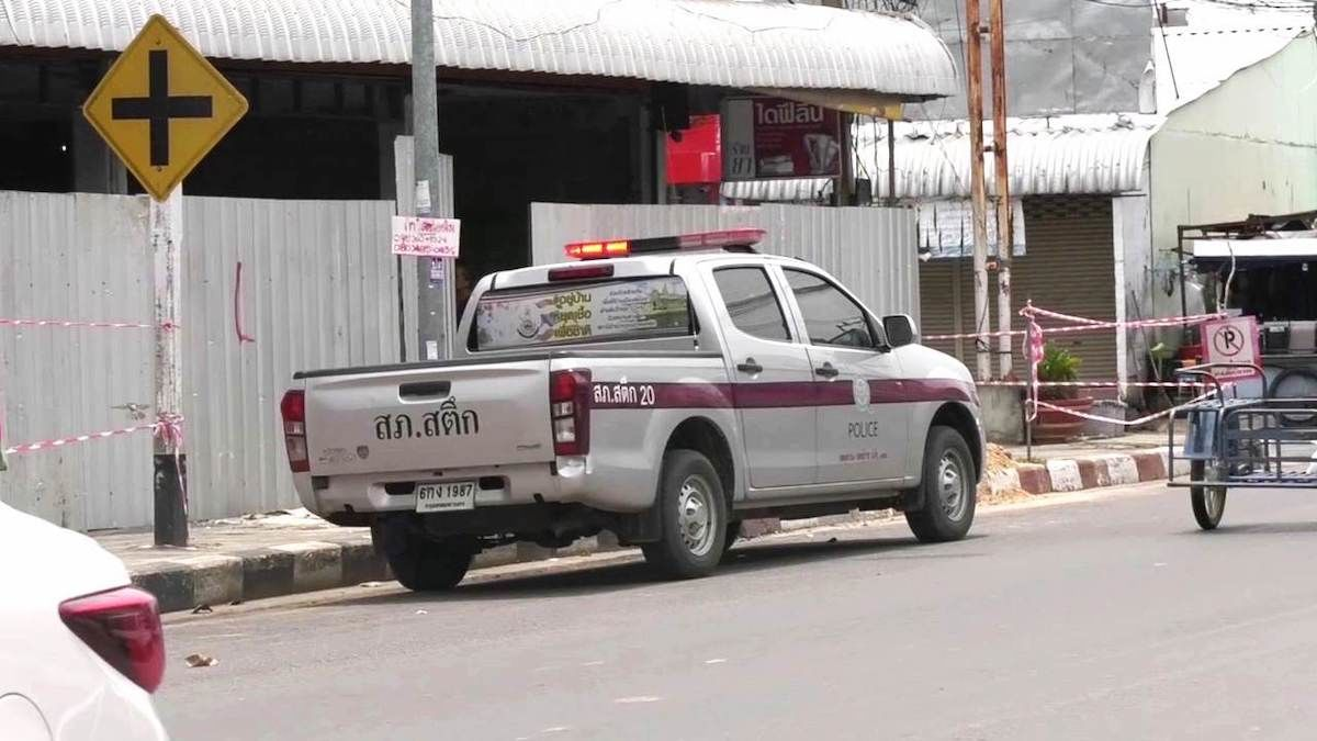 New police chief stops drink-driving checkpoints over corruption issues | Thaiger