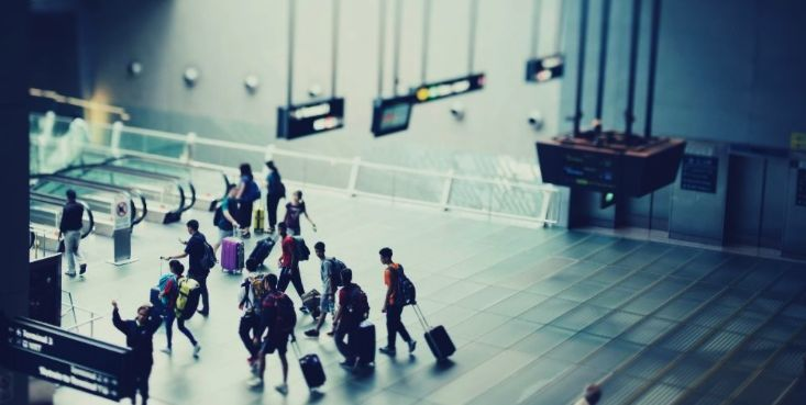 Global tourism plunges up to 80% in 2020 | Thaiger