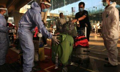 First batch of Special Tourist Visa arrivals for Phuket 'postponed', no refunds | Thaiger