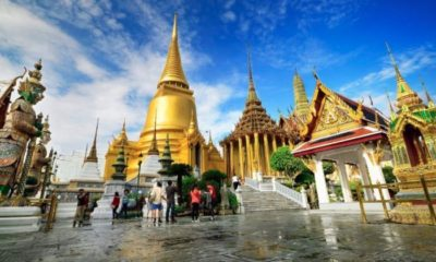 Condé Nast Traveller ranks Thailand in Top 20 Best Countries in the World | The Thaiger