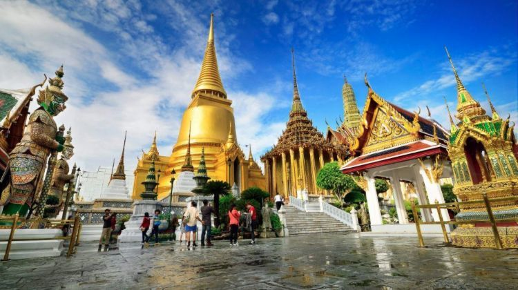 Condé Nast Traveller ranks Thailand in Top 20 Best Countries in the World | Thaiger
