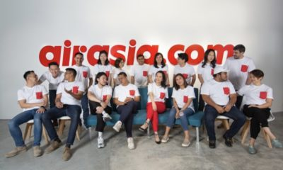 Air Asia diversifies from an airline brand to e-commerce powerhouse | The Thaiger