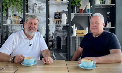 """""""Open the borders, safely"""", Bill Heinecke, Minor International interview – VIDEO 