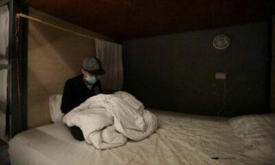Bangkok hostels offer free beds to struggling protesters | Thaiger