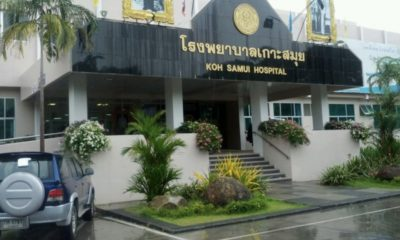57 year old woman tests positive for Covid on Samui   The Thaiger