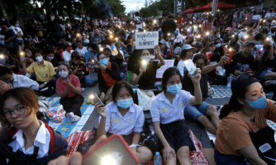 "Protest locations announced for today and tomorrow, PM says he ""won't quit"" 