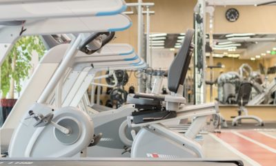 UPDATE: Covid-19 detected on gym equipment, Koh Samui covid case | Thaiger