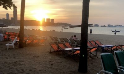 Pattaya – fighting to survive its Covid crisis | The Thaiger