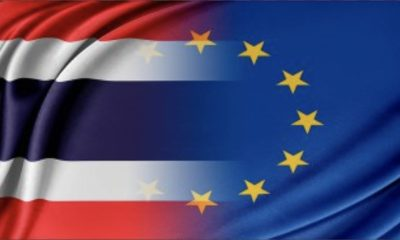 Free Trade Agreement talks continue between Thailand and EU | The Thaiger