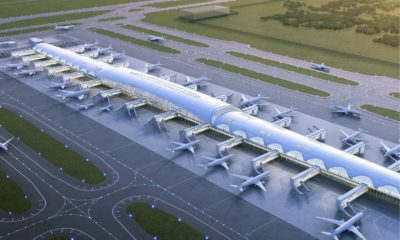 Suvarnabhumi's new terminal ready for 2022 | The Thaiger
