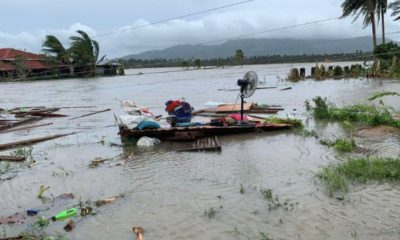 This year's most powerful typhoon will hit Philippines tomorrow | The Thaiger