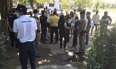100+ foreigners ripped off in education visa scam on Koh Pha Ngan | Thaiger