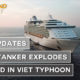 Thailand News Today | STV updates, fuel tanker explodes, 19 dead in Viet typhoon | October 29 | The Thaiger