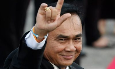 """Thai PM says he won't resign as he has done """"nothing wrong"""" 