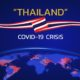 2 new cases of Covid-19, both Thai returnees from UK and South Africa | Thaiger