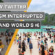Thailand News Today | Army v Twitter, Tourism interrupted, Thailand World's #6 | October 9 | The Thaiger