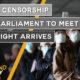 Thailand News Today | Media censorship, Thai parliament to meet, STV flight arrives | October 20 | The Thaiger