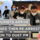 Thailand News Today | STV arrivals, Released then re-arrested, Petition to oust PM | October 21 | The Thaiger