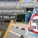 Thailand News Today | Business people exemptions, road checkpoints, Phuket delay | October 6 | The Thaiger