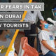 Thailand News Today | No STV tourists, Boss in Dubai, border fears in Tak | October 13 | Thaiger