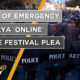 Thailand News Today | State of Emergency, Pattaya 'online', Veggie Festival plea | October 15 | The Thaiger