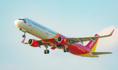 Buy a meal on a Thai Vietjet flight, get a 40% discount at a hotel | The Thaiger