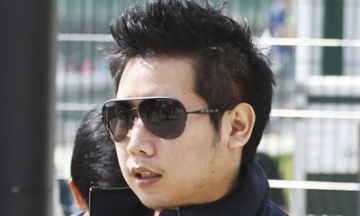 Prosecutors say they can't indict Red Bull heir until police arrest him | Thaiger