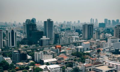 Bangkok office rents drop for the first time in 10 years | Thaiger