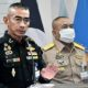 """""""No more coups"""", Thailand's new military commander 