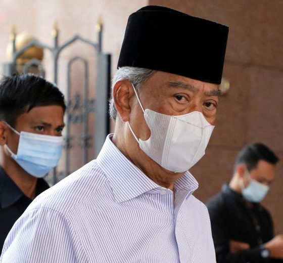 Malaysia PM imposes nationwide travel ban, lockdown measures due to Covid-19 spike | The Thaiger