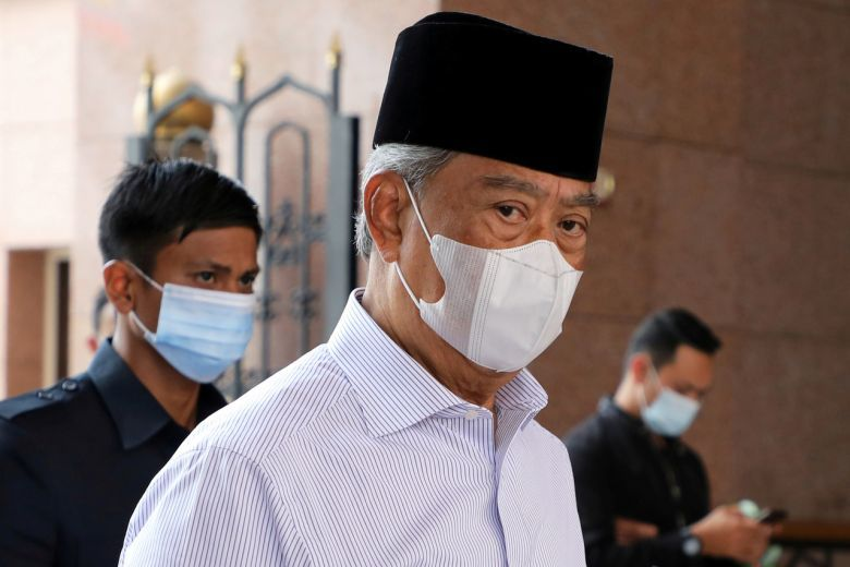 Malaysia PM imposes nationwide travel ban, lockdown measures due to Covid-19 spike | Thaiger