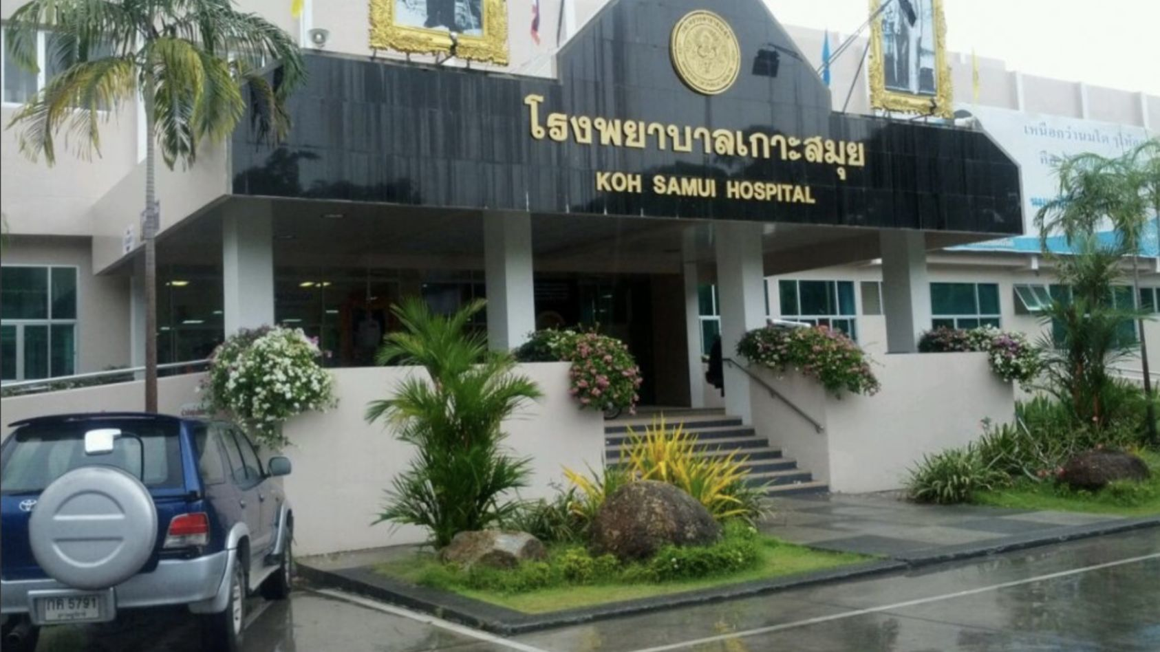100+ test negative after Koh Samui Covid-19 case of the Thai/French woman