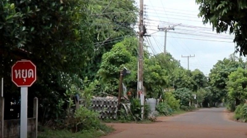 Alleged kidnapping attempt in Isaan region, missing child found tied up | The Thaiger