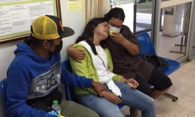 Missing man's body found in Krabi forest, wife believes he was killed | The Thaiger