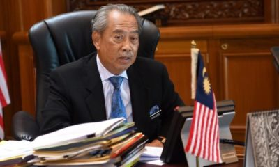 "Malaysian PM called to quit, criticised for ""abuse of power"" during Covid-19 crisis 