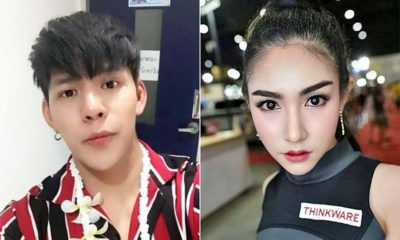 """6 people found guilty for """"pretty"""" Bangkok model's death   Thaiger"""