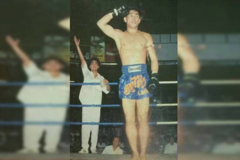 Former Muay Thai champion dies after poisonous centipede bite | Thaiger