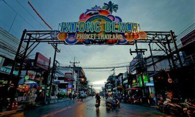 Phuket tax revenue plummets during pandemic – VIDEO   Thaiger