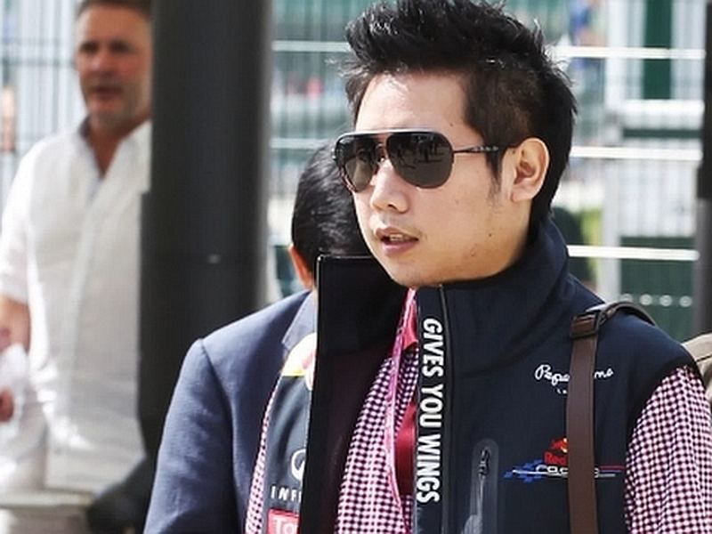 Where's Boss? Interpol red notice issued to nab the Red Bull heir   News by Thaiger