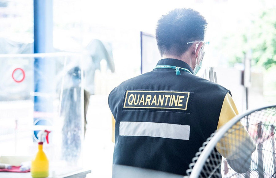 Tests show Samui woman did not contract virus at quarantine hotel