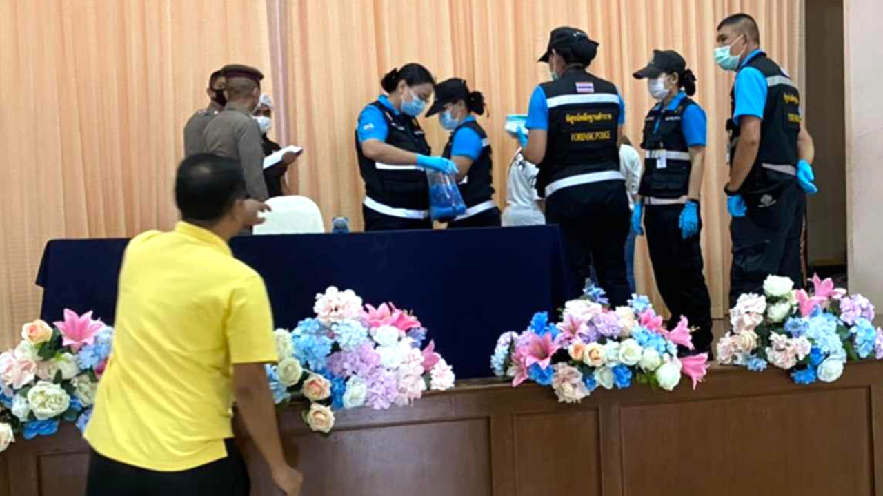 17 year old student allegedly raped 12 year old multiple times at Bangkok school | Thaiger