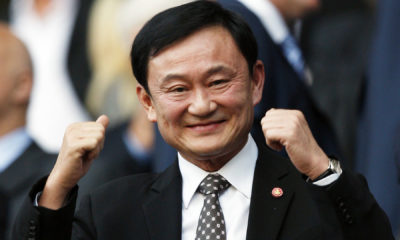 Former Thai PM Thaksin Shinawatra had Covid-19 but has since recovered | The Thaiger