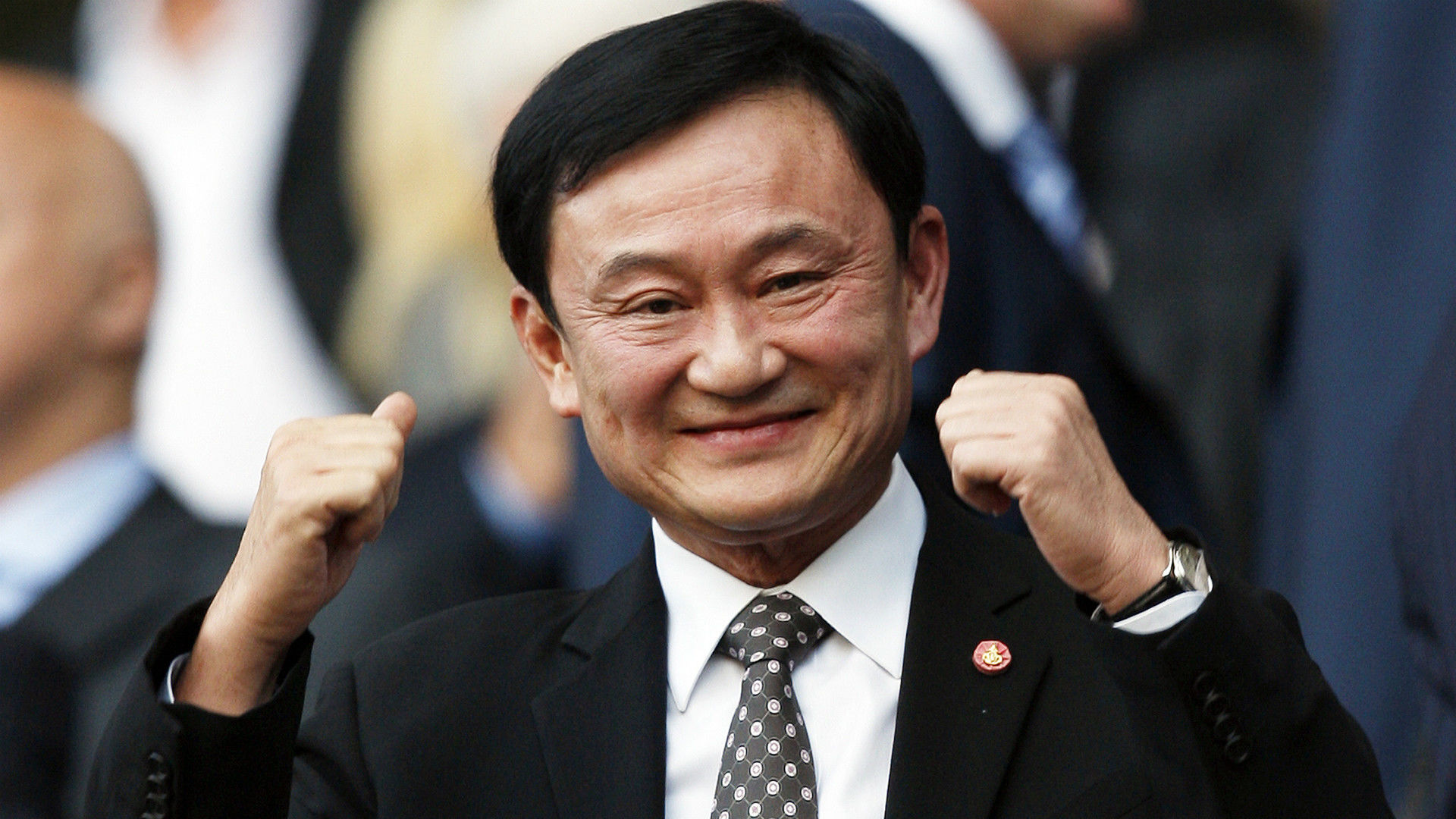 Former Thai PM Thaksin Shinawatra had Covid-19 but has since recovered   Thaiger