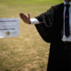 Some Thai students decide to boycott their graduation   Thaiger