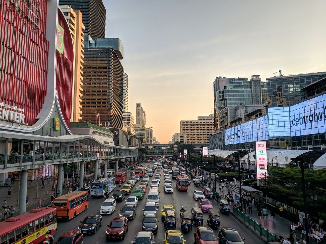 Thailand to cut down on uninsured vehicles on the road | Thaiger