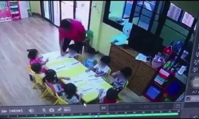 More reports of alleged student abuse, parents file complaint against teacher | Thaiger