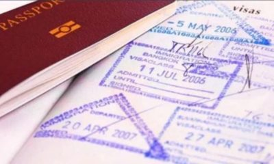 Make an appointment online for tourist visa extensions – Thai Immigration | The Thaiger