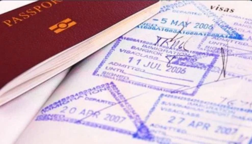 60 day visa extensions, filed during amnesty, go into effect November 1 | Thaiger