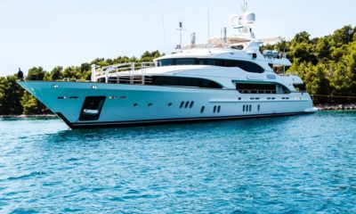 Phuket gets ready for foreign yachts, high-spending tourists hoped to revive economy | The Thaiger