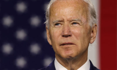 """Poll reveals Thais hope President-elect Biden will be a """"good leader"""" 